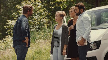 Ve Los extraños se verán obligados a aceptar. Episodio5 de la temporada1. Capitani | Sitio oficial de Netflix